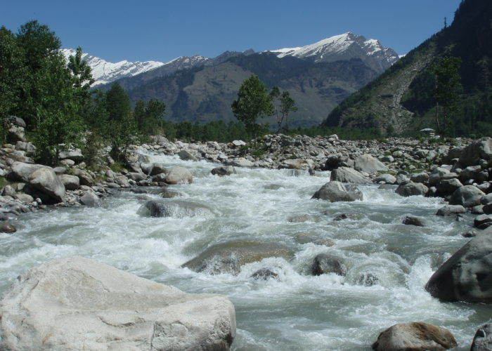 8N 9D Himachal Pradesh Fixed Departure Tour