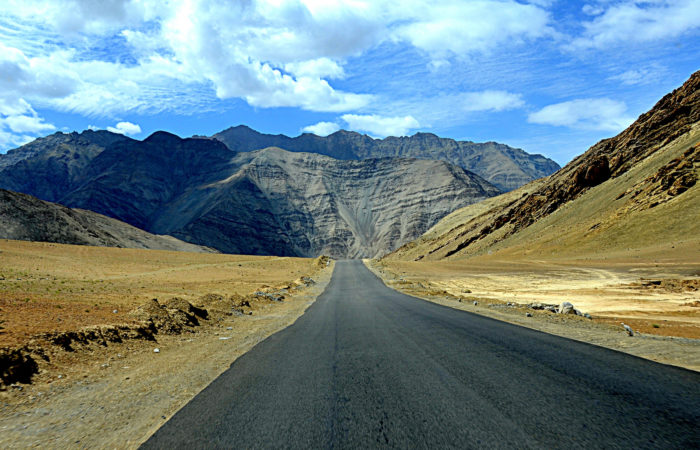 7N 8D Leh Ladakh Group Tour