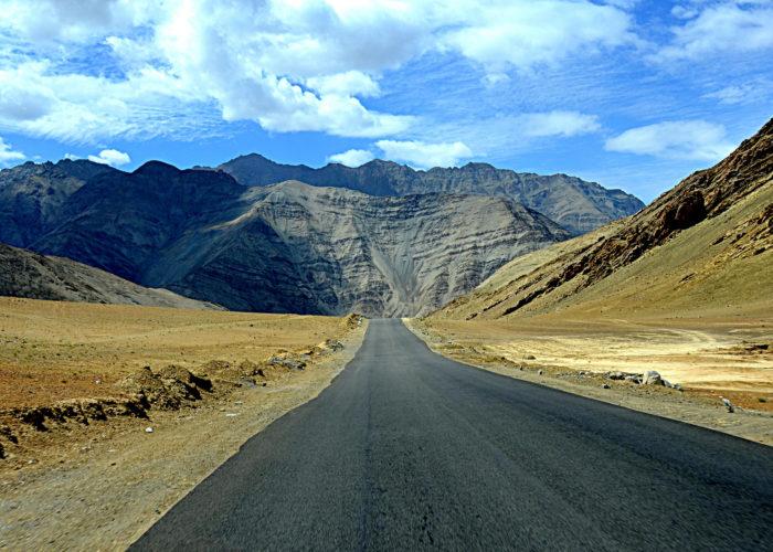 7N 8D Leh Ladakh Group Tour